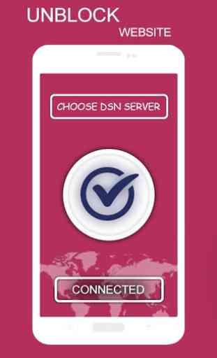 Hot VPN Proxy Master Lite 3