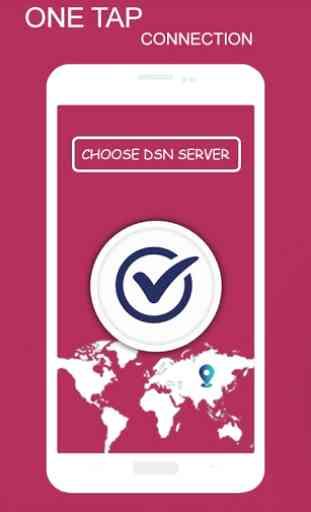 Hot VPN Proxy Master Lite 4