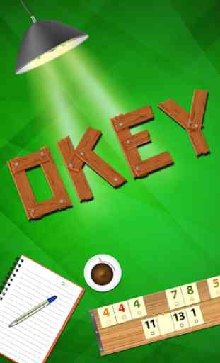 Okey 1