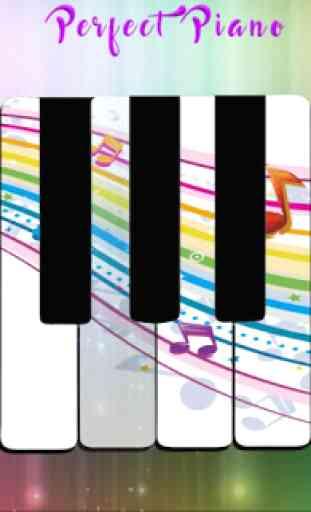 Perfect Piano 4