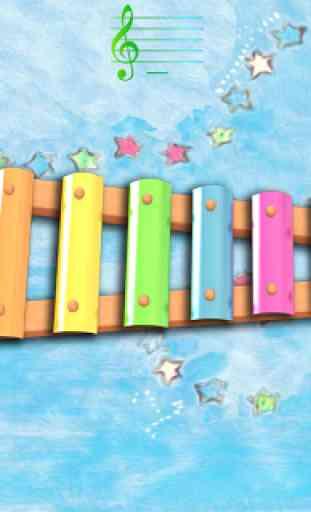 Piano Xylophone pour Enfants 3