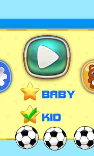 Jeux pour enfant 2 ans animaux 3