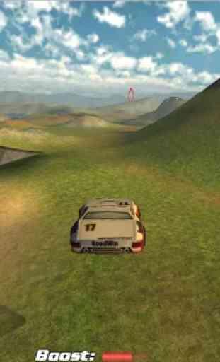 Crash Drive 3D: jeu de voiture 3