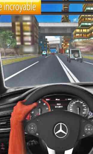 circulation courses voiture 3d 4