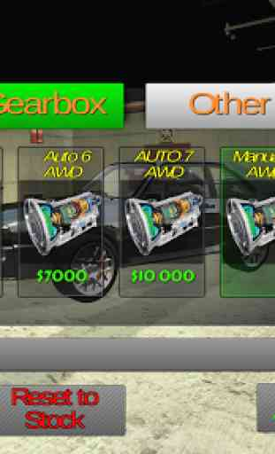 Drag racing HD 2