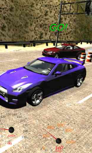 Drag racing HD 3