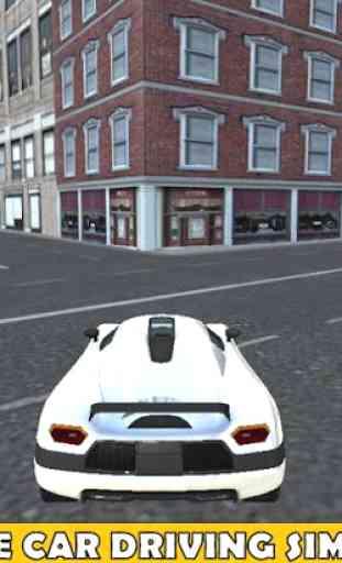 Extreme Car Driving Simulator 3