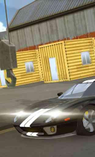 Extreme Full Driving Simulator 2