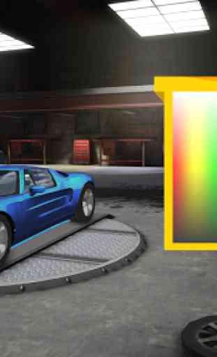 Extreme Full Driving Simulator 3