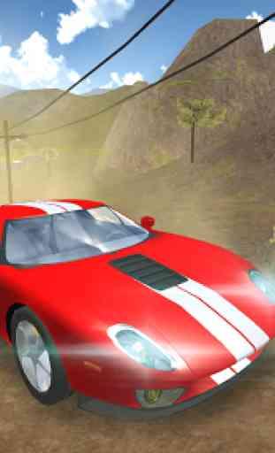 Extreme Full Driving Simulator 4