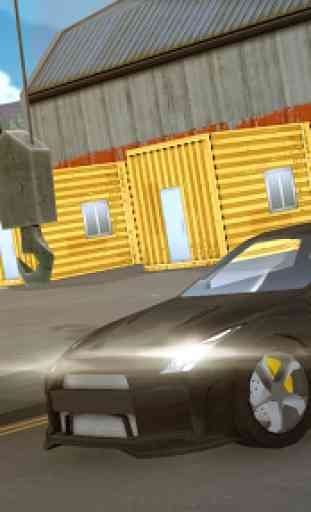 Extreme Sports Car Driving 3D 4