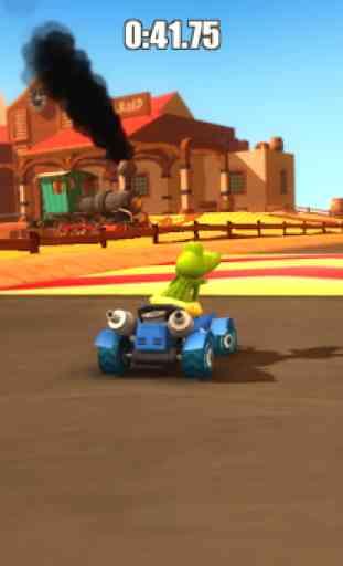 Go Kart Go! Ultra! 1
