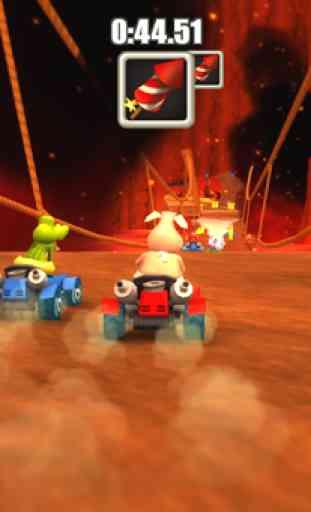 Go Kart Go! Ultra! 3