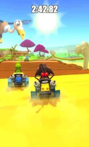 Go Kart Go! Ultra! 4