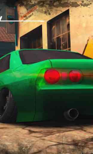 Just Drift 3