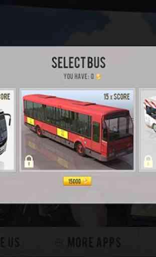 Racing En Bus  3