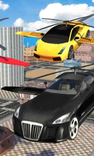 voler la course automobile 4