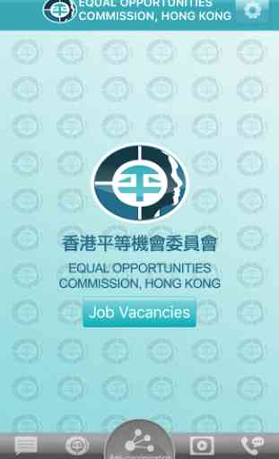 Equal Opportunities Commission 1