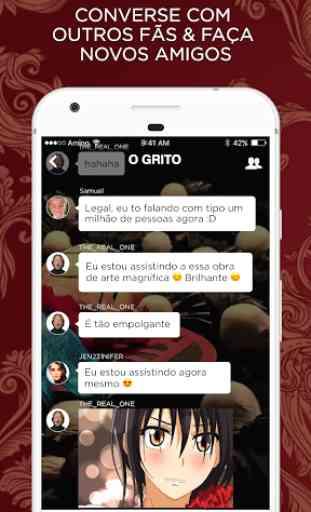 AHS Amino para American Horror Story em Português 2