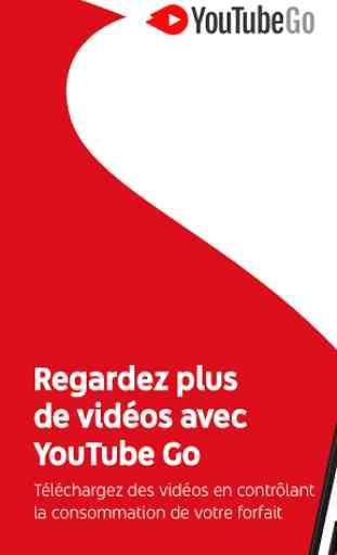 YouTube Go 1