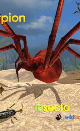 Life of Scorpion 2