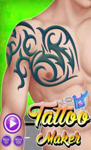 Tattoo Designs Studio 1
