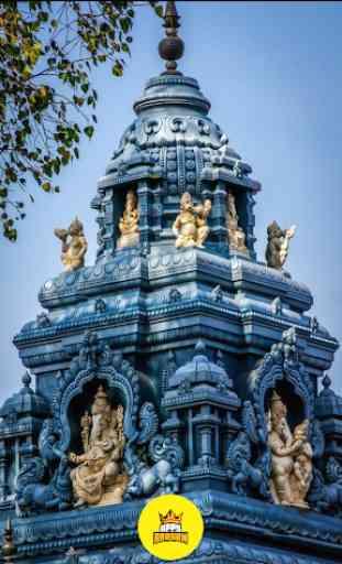 Aanmiga Payanam All Temple History in Tamil 1