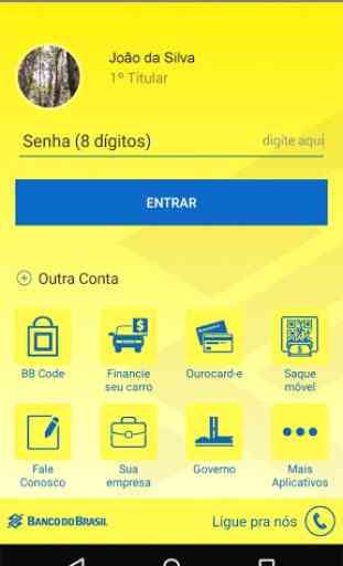 Banco do Brasil 1