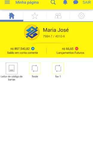 Banco do Brasil 2