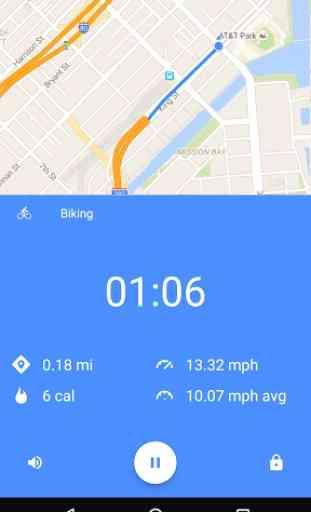 GoogleFit 4