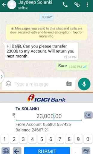 iMobile by ICICI Bank 3