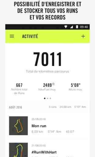 Nike+ Run Club 1