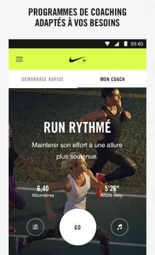 Nike+ Run Club 2