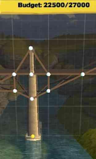 Bridge Constructor FREE 2