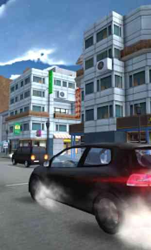 Extreme Urban Racing Simulator 1