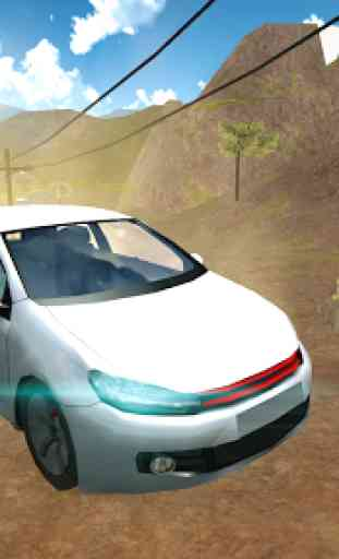 Extreme Urban Racing Simulator 2
