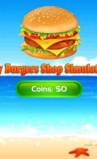 hamburgers délicieux 2016 1
