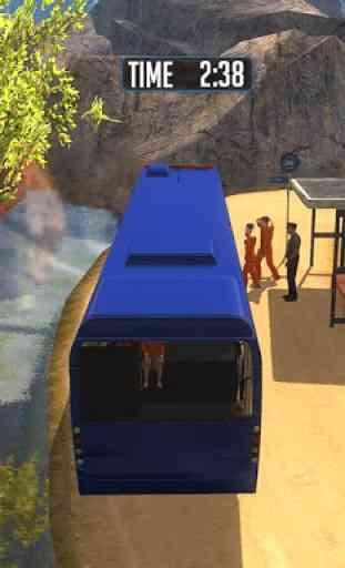Prisonnier Transport Police 3