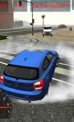 Real Car Parking HD 3