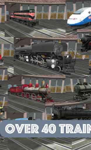Train Sim 1
