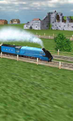 Train Sim 2