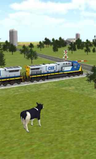 Train Sim 4