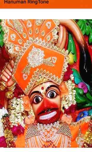 Hanuman Ringtone 1