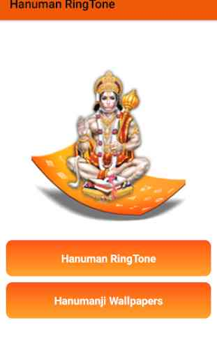 Hanuman Ringtone 2