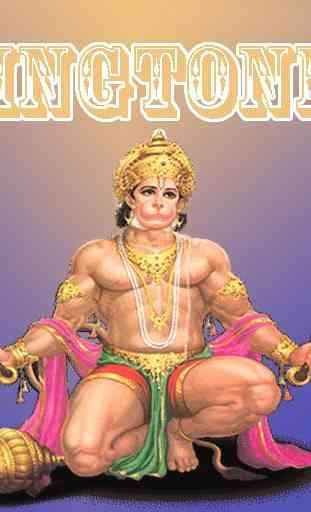 Lord Hanuman Ji Ringtones App 2019 1