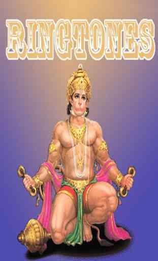 Lord Hanuman Ji Ringtones App 2019 2