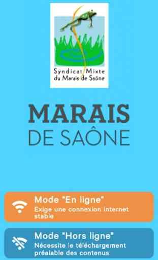Marais de Saône 1