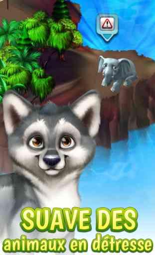 Animal Voyage: les Aventures de l'Archipel 1