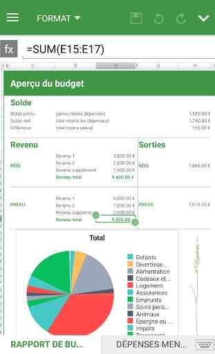 OfficeSuite Pro + PDF (Trial) 2