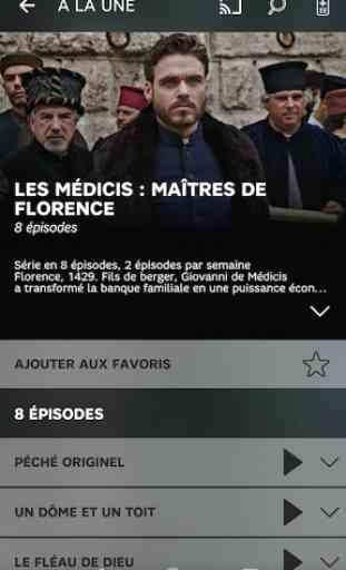 SFR TV 4